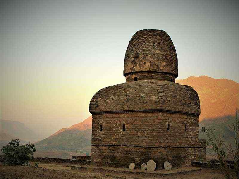 Visit Tourist Attractions in Swat Valley