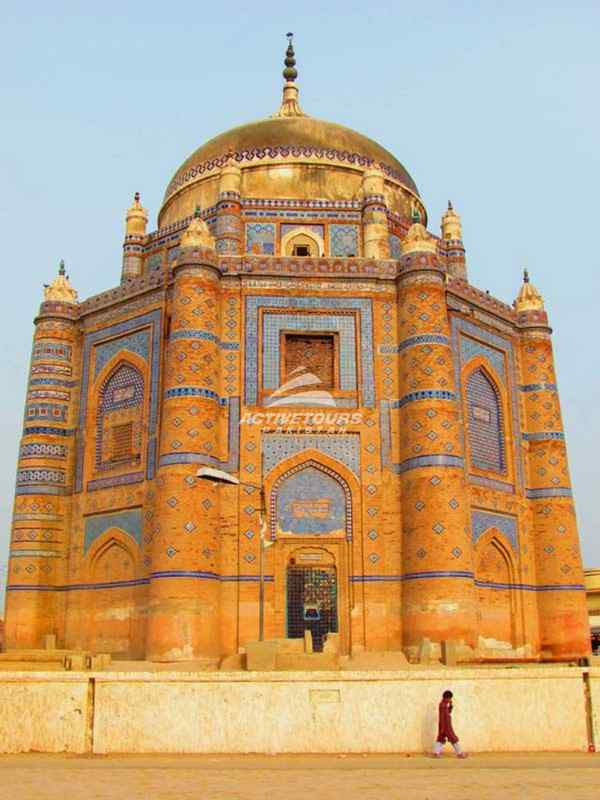 Tourism Attractions in Multan