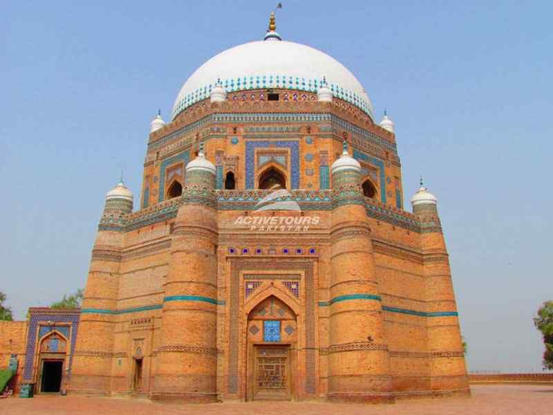 City of Saints Multan Tour
