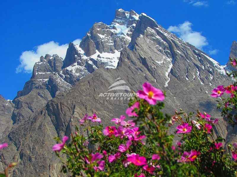North Pakistan Adventure Tours