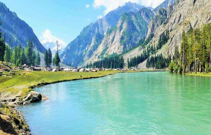 Swat and Kalam Tour