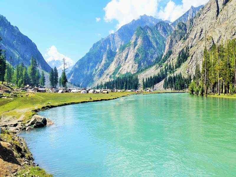 Tour package for Swat, Kalam Valley