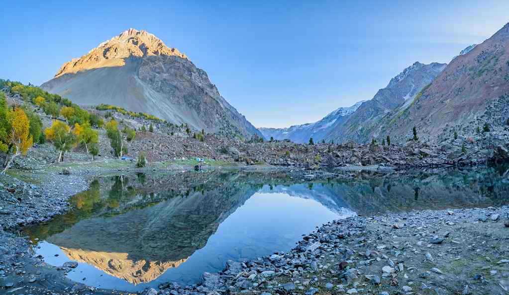 Naltar Valley Tour