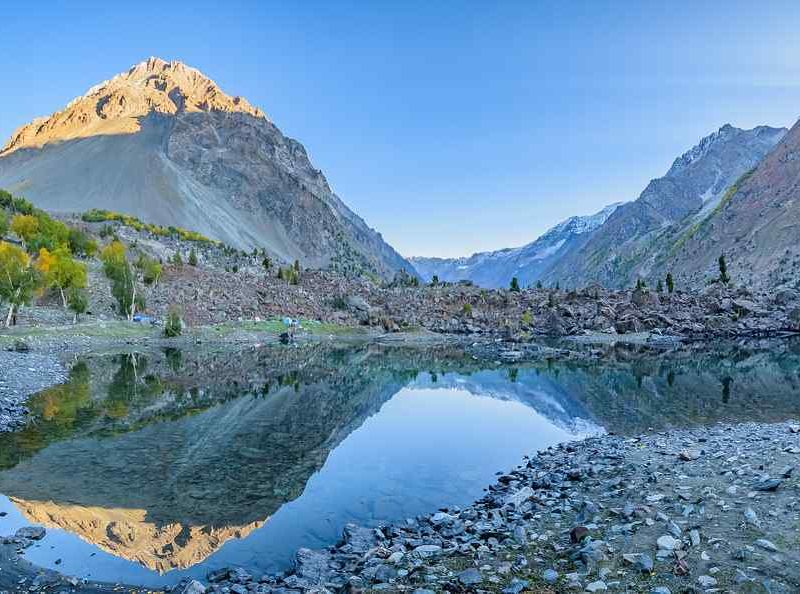 Naltar Valley Gilgit-Baltistan, Pakistan