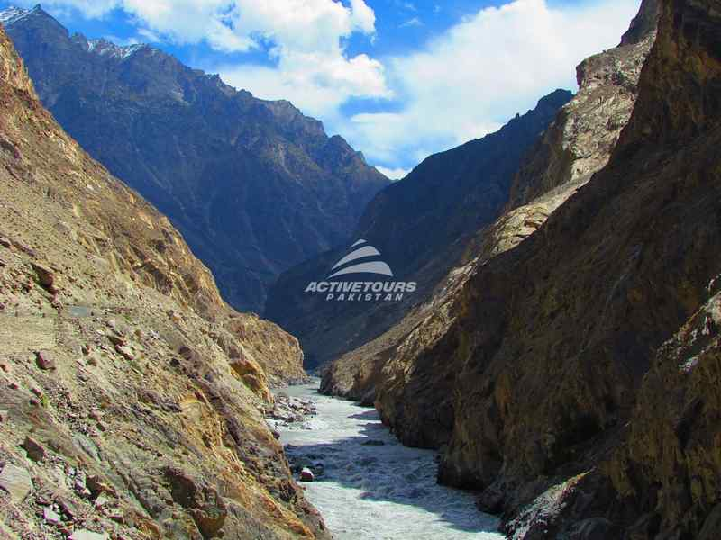 budgeted tour packages for Pakistan
