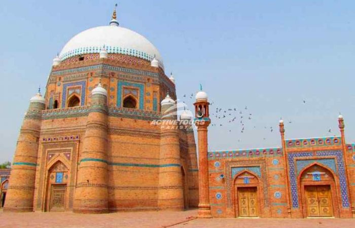 Multan-City-Tour