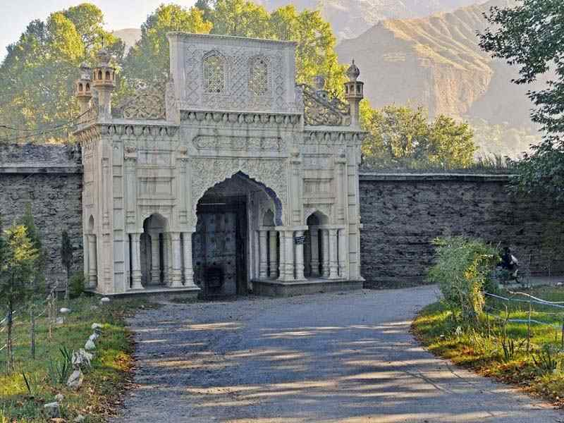 Chitral Tour and Travel