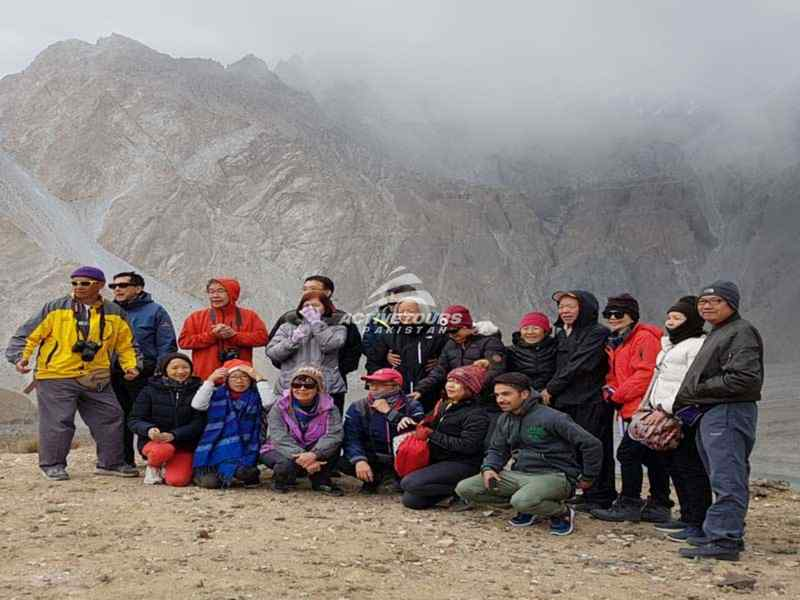 organizing trips to Shimshal Valley, tourism in Shimshal