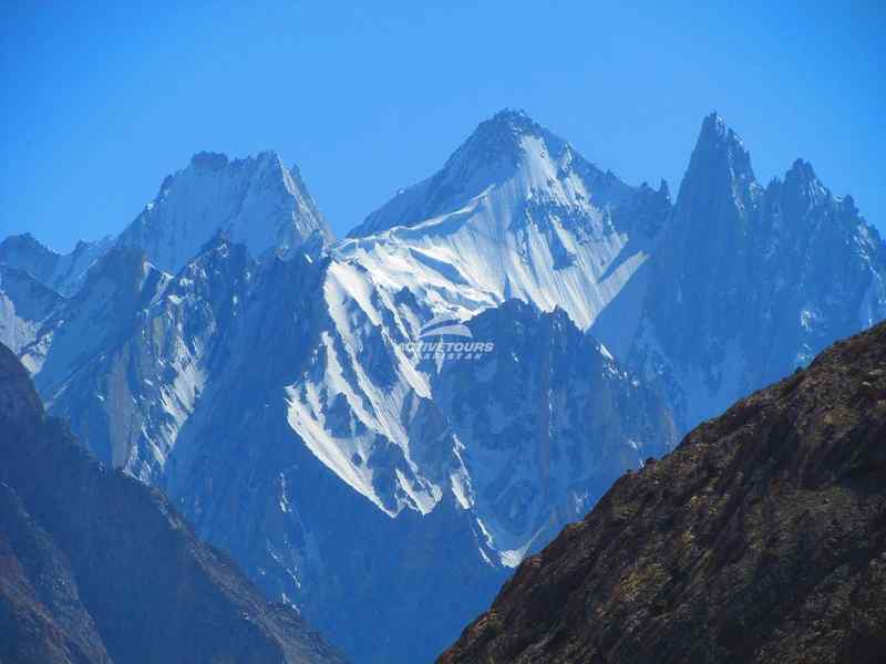 three passes of Hindukush Mountain Treks