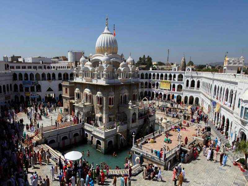 Sikh Pilgrimage Tour packages to Pakistan