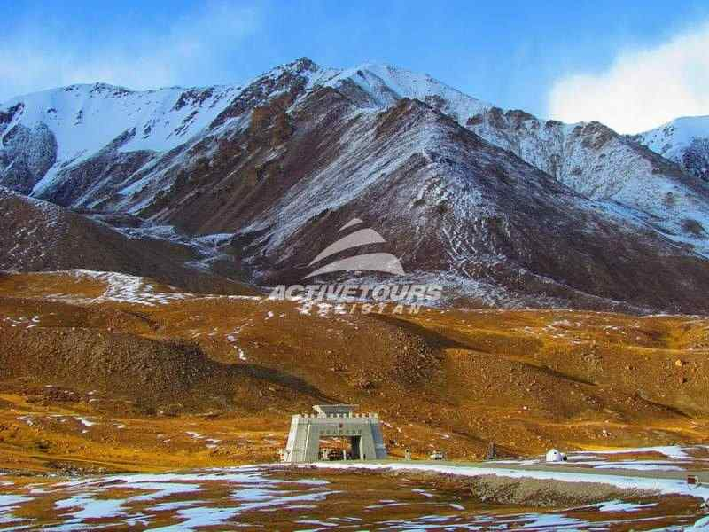 Day trip to Khunjerab Pass