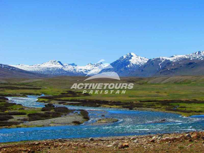 visit Deosai National Park in Gilgit-Baltistan, Pakistan