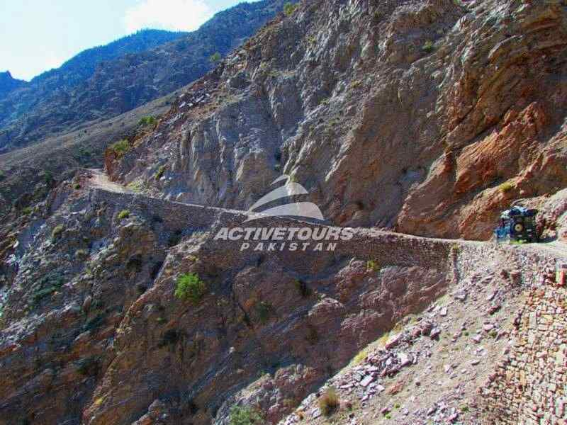 Silk Route Tour Islamabad to Kashgar