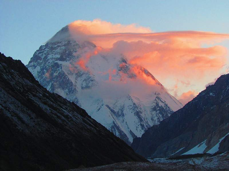 k2 peak expedition