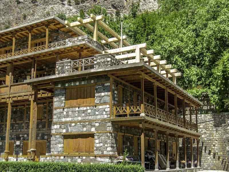Kalash Valley Travel