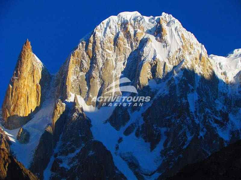 Lady Finger Peak, Hunza Valley