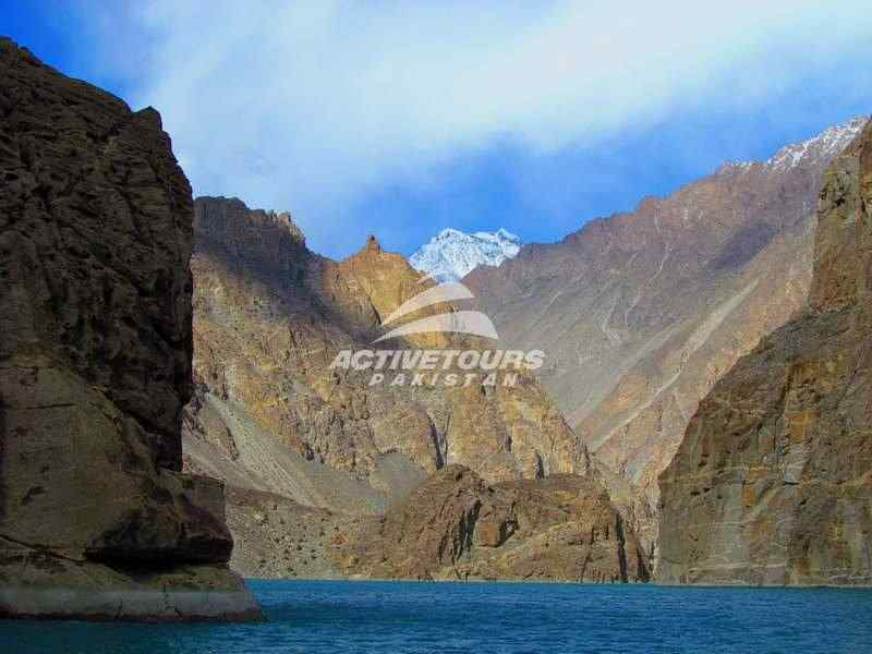 north Pakistan Scenic Tour