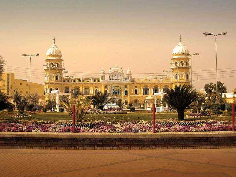 Sikh Tours to Pakistan