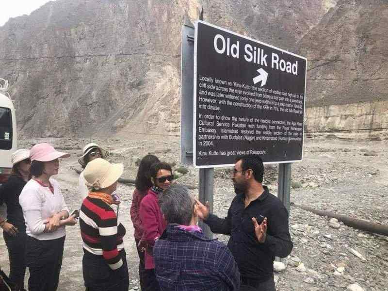 Pakistan Guided Silk Road Tours