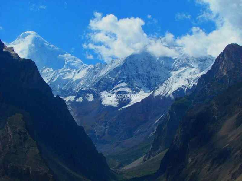 nice places to see in North Pakistan