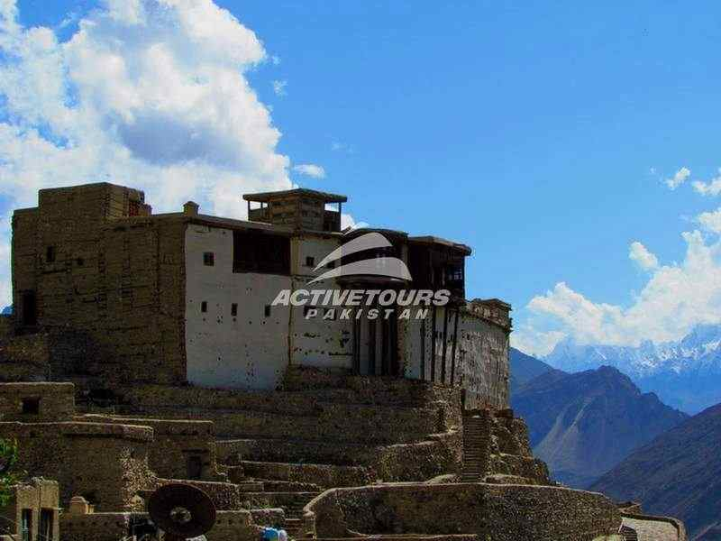 Tour of Karimabad, Hunza Valley on Silk Road