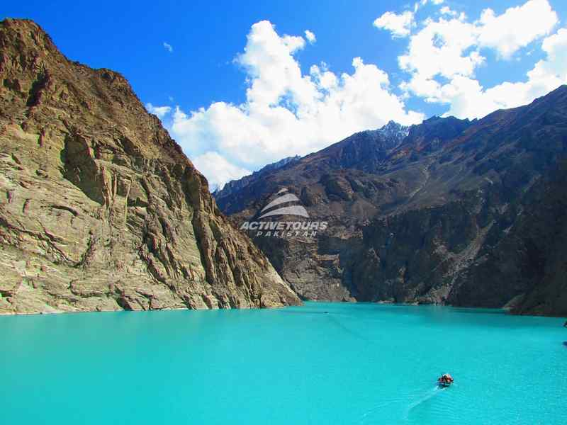 Guided Tours to Hunza Valley Pakistan
