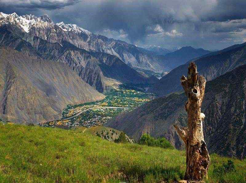 Guided Tour to Kalash Valley