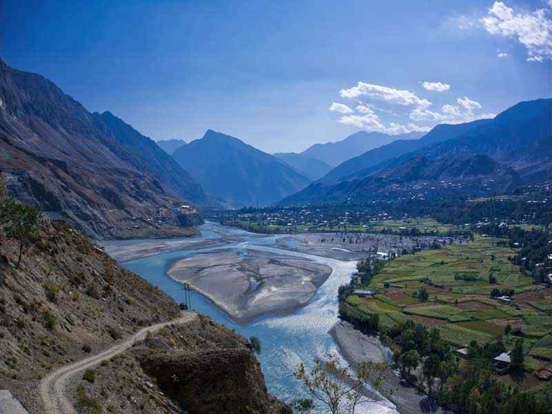 Kalash and Chitral Valley Tour