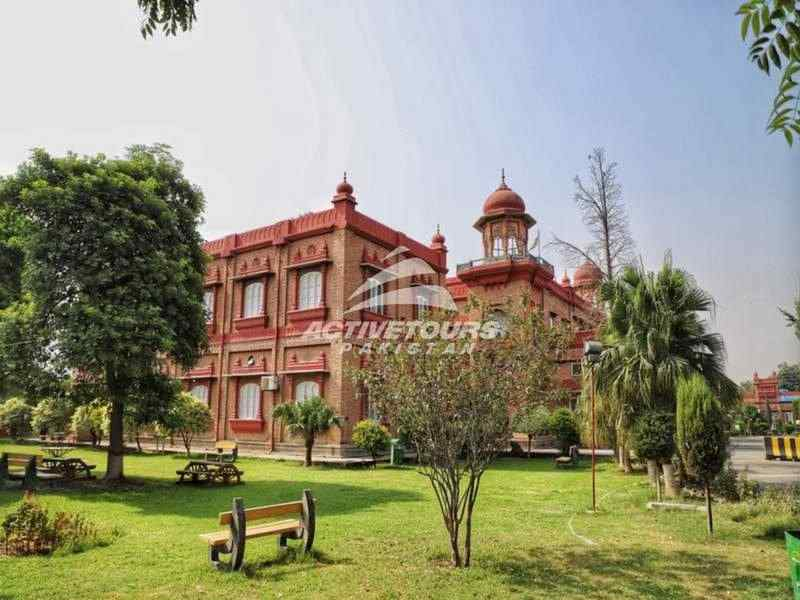 Visit Peshawar Museum, a best plave to see Gandhara Civilization History