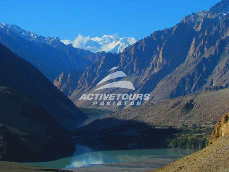 Top attractions in Hunza Valley, Northern Pakistan