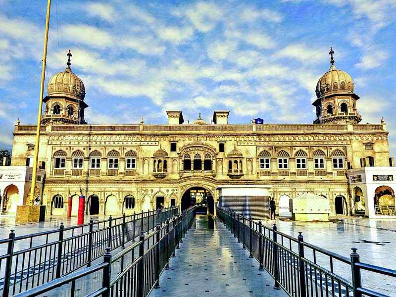 Sikh Pilrimage package to Pakistan