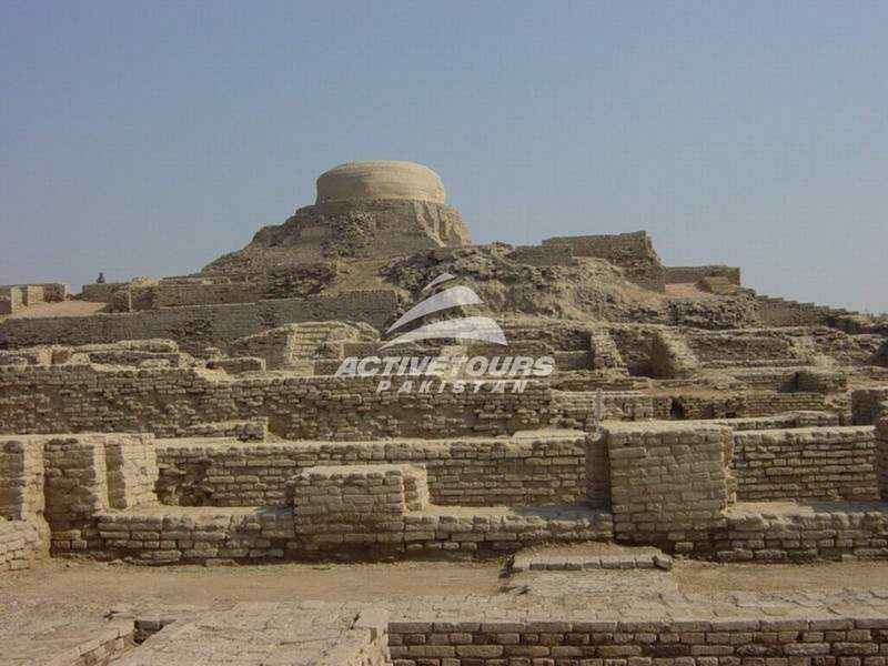 full day visit to ancient indus valley civilization