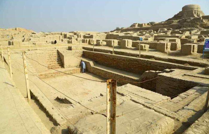 Indus Valley Civilization Tour,