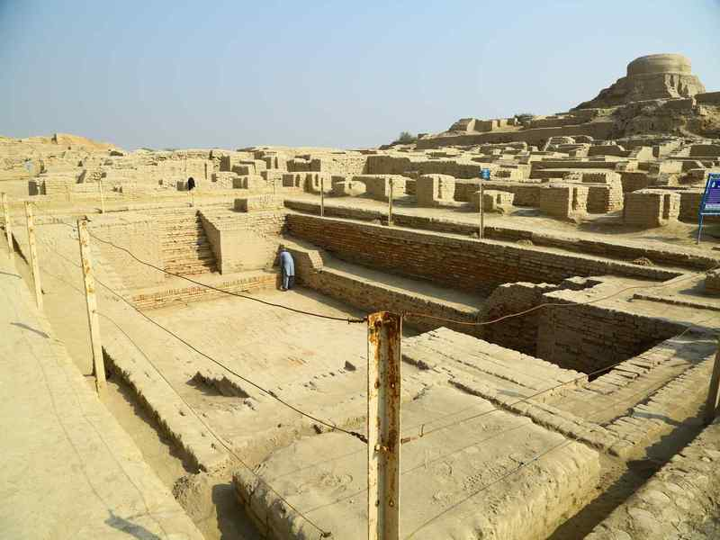 Indus Valley Civilization Tour,