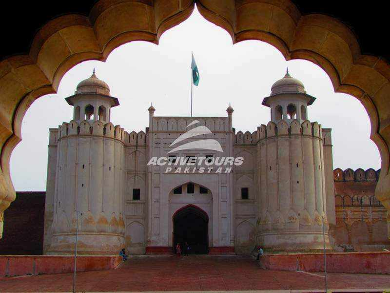 Karachi City Tour-Harappan Civilization Tour