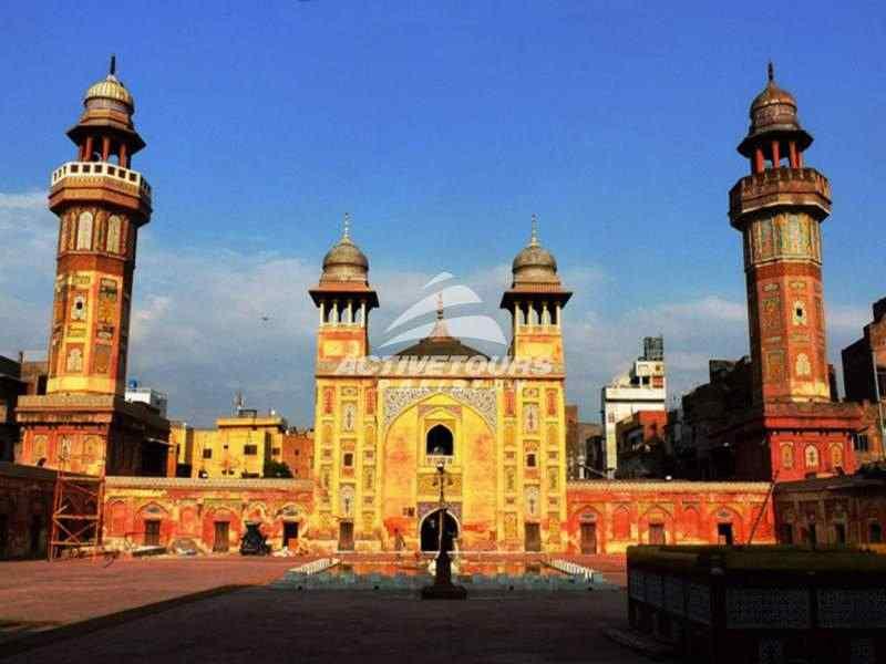Lahore Old City Tour